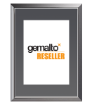 Official Gemalto Reseller